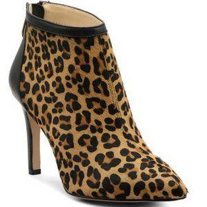 AV-Nyla Leopard Printed Stiletto Bootie